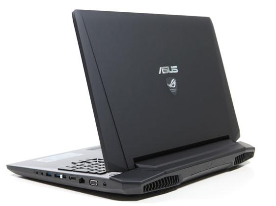 Laptop asus Gamming