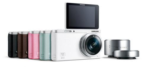 model samsung nx mini