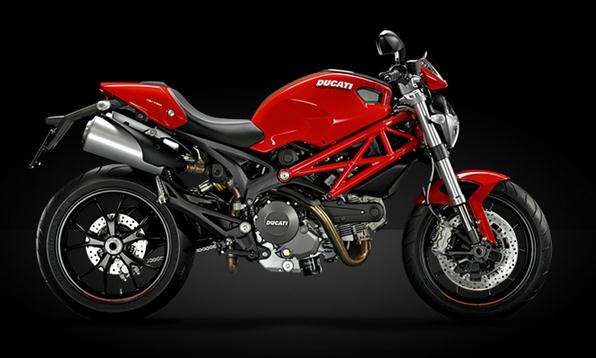 spesifikasi ducati monster 796