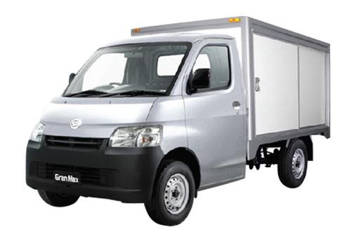 Box Daihatsu Gran Max Pick-up
