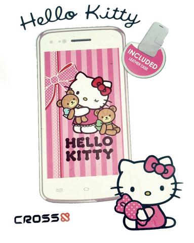 harga hp evercoss hello kitty 2014