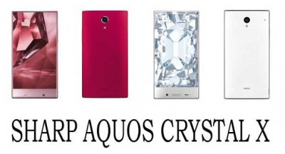 Sharp Aquos Crystal1