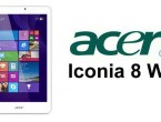Acer Iconia 8 W, Tablet Windows 8.1 Harga Terjangkau