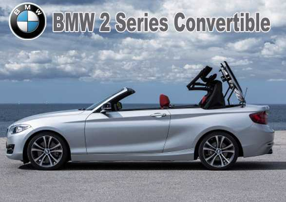 Gambar BMW 2 Series Convertibel