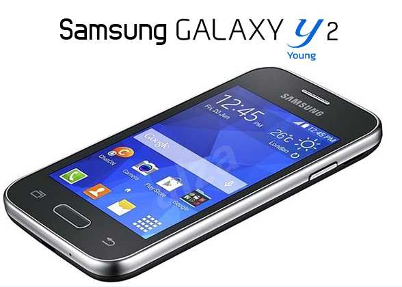 Samsung Galaxy Young 2