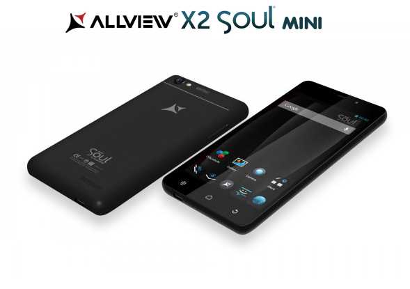 Allview X2 Soul Mini