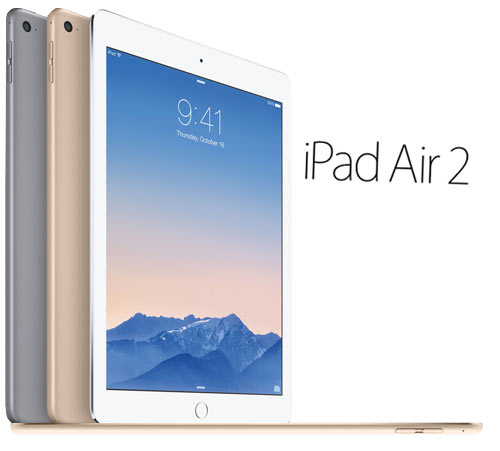 Gambar Apple iPad Air 2